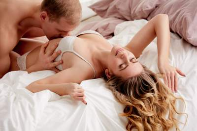 sexual pleasure - making a woman come